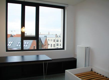 Studentroom for rent in the centre of Bruxelles