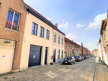 Studio te koop op toplocatie in centrum Brugge