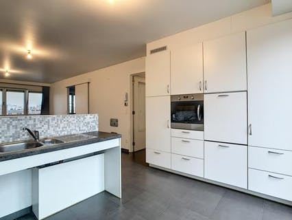 Appartement met 1 slaapkamer te huur op gunstige locatie te Kortrijk