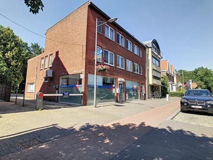 Centraal gelegen appartement met twee slaapkamers te koop in Heide-Kalmthout!