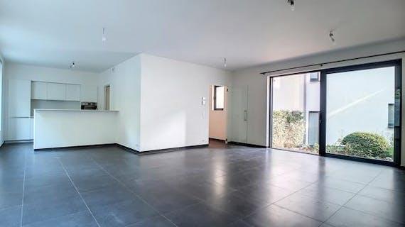 Sablon - Beautiful duplex of 182m², 3 bedrooms + terrace.