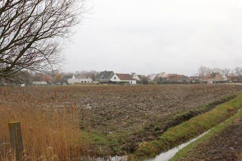 Landbouwgrond te koop te Dudzele