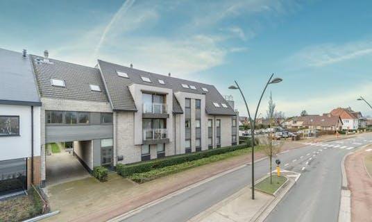 Recent appartement met 1 slaapkamer en autostaanplaats in Sint-Idesbald (Koksijde)