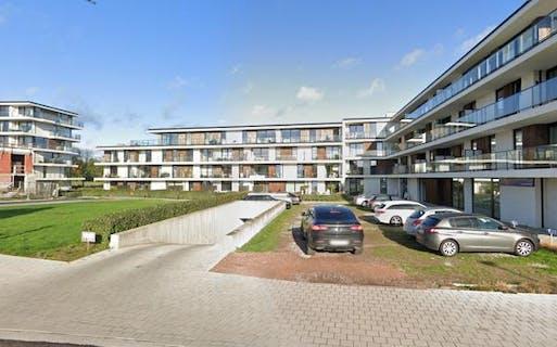 Ondergrondse autostaanplaatsen te koop in Sint-Eloois-Vijve
