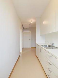 Ruim appartement met terras te huur in Kortrijk