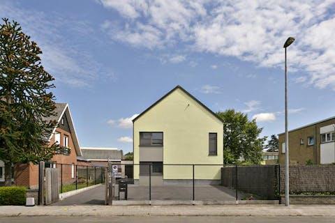 Opbrengsteigendom / appartementsgebouw te Sint-Kruis (Brugge)