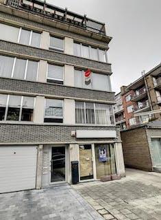 Appartement (50m²) met 1 slpkmr / terras te Deurne