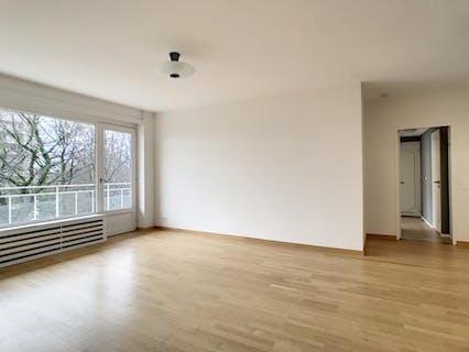 Suberb 2 bedroom apartment