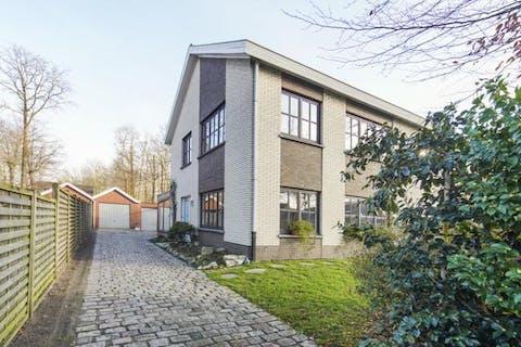 Huis te koop in residentiële wijk te Zulte