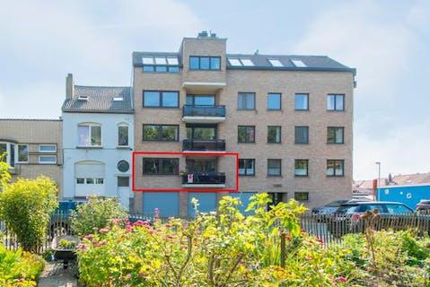 Instapklaar appartement te koop te Oostende