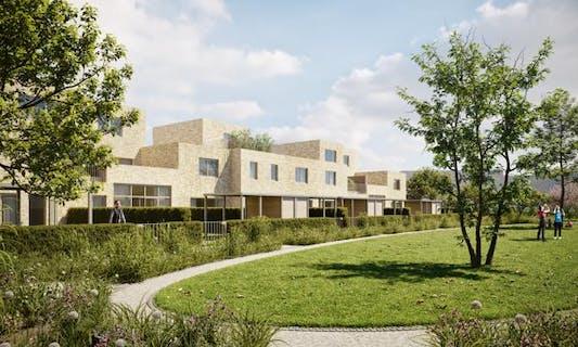 Huis te koop in het Suikerpark te Veurne!