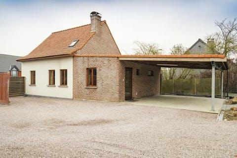 Huis te koop met 2 slaapkamers te Kluisbergen