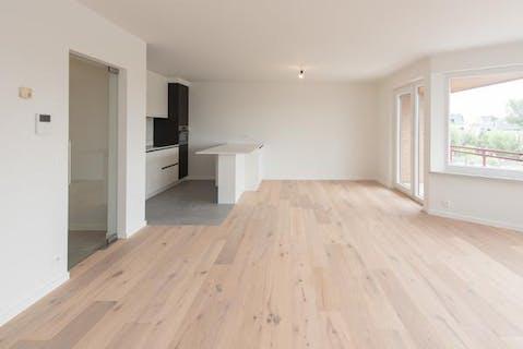 Prachtig gerenoveerd 2 slaapkamer appartement met zonnig terras