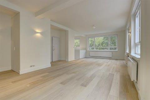 Luxueus gelijkvloers appartement (45m²) met tuin in Antwerpen
