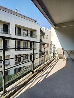 BEAUTIFUL 2 BDR FURNISHED APARTMENT + TERRACE