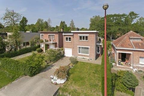 Vrijstaande woning met 3 slaapkamers, gelegen op een perceel van ca. 525m² te Heide-Kalmthout!