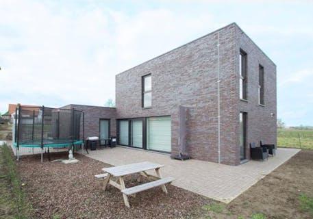 Villa met 5 slaapkamers en 2 badkamers in Kemmel