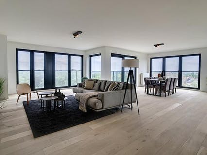 Fantastisch appartement met schitterend zicht in Ingelmunster