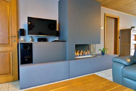 Instapklare woning met 3 slaapkamers, garage, tuin en zonnepanelen in Staden!