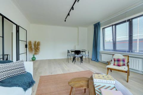 Investment property consisting of 3 apartments in Wilrijk
