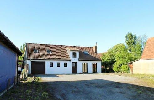 Huis te koop in Bellem-Aalter op 1.279m²
