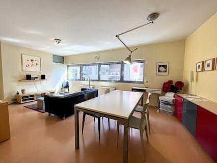 Appartement te Brussel