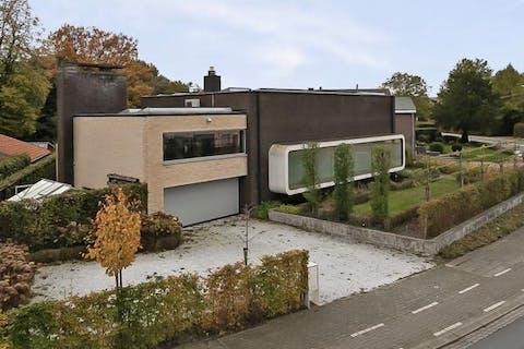 Schitterende energiezuinige luxe villa met verwarmd zwembad