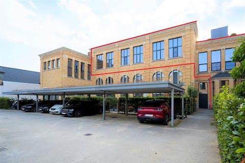 Uniek appartement te koop in Ieper centrum van 319 m²