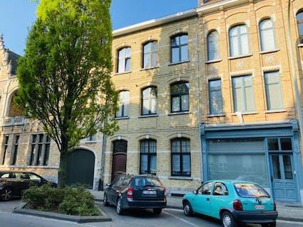Huis te koop in Ieper centrum