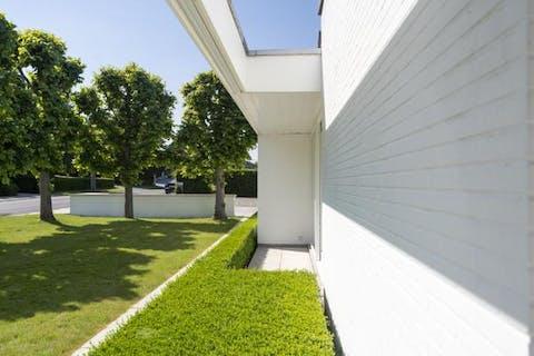 Fantastische architectenvilla te Kortrijk