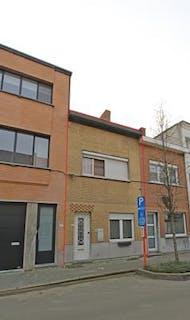 Te renoveren huis in Mechelen