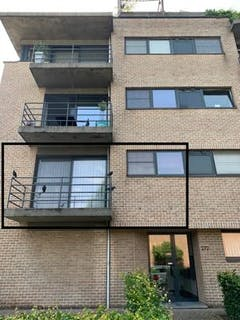 Recent appartement - 3 slpkrs - private autostaanplaats