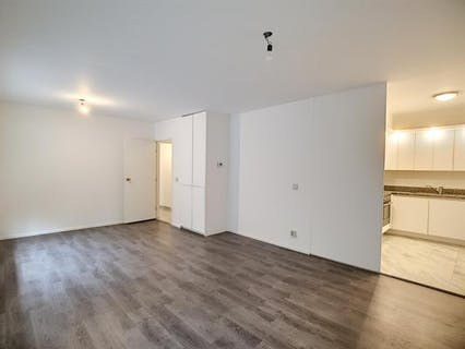 Nice 1 bedroom-apartment with 1 office !