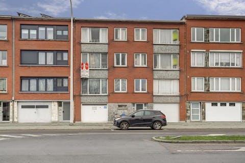 Appartement te koop in Merksem - 2 slaapkamers